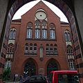 Hennigesstraße 3, Eichendorffschule, Eingang.jpg