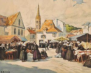 Henri Alphonse Barnoin