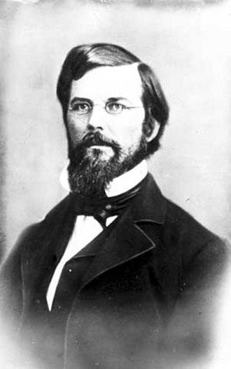 Henry Adoniram Swift - Image: Henry Swift