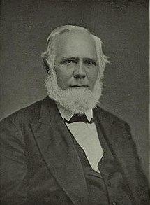 Henry Drisler American classical philologist