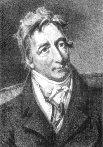 Edmond Malone - Henry Grattan