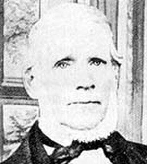 Henry Harriman (Mormon) - Image: Henry Harriman (Mormon)