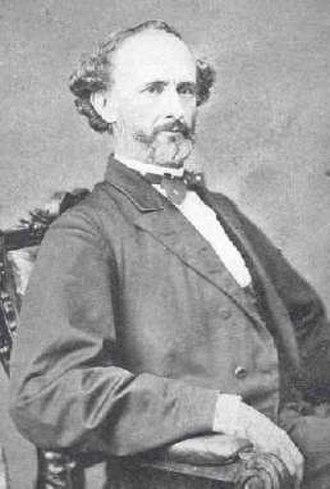 Henry P. H. Bromwell - Henry P.H. Bromwell