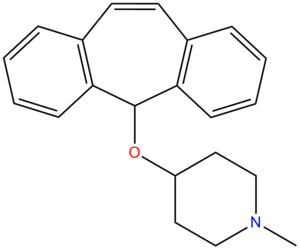 Hepzidine - Image: Hepzidine structure