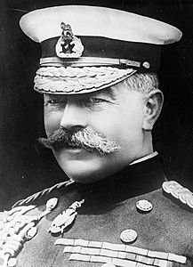 Horatio Herbert Kitchener, I conte Kitchener