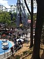 Hersheypark The Hollow 2014.jpg