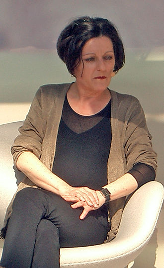International Dublin Literary Award - Image: Herta Müller 2007