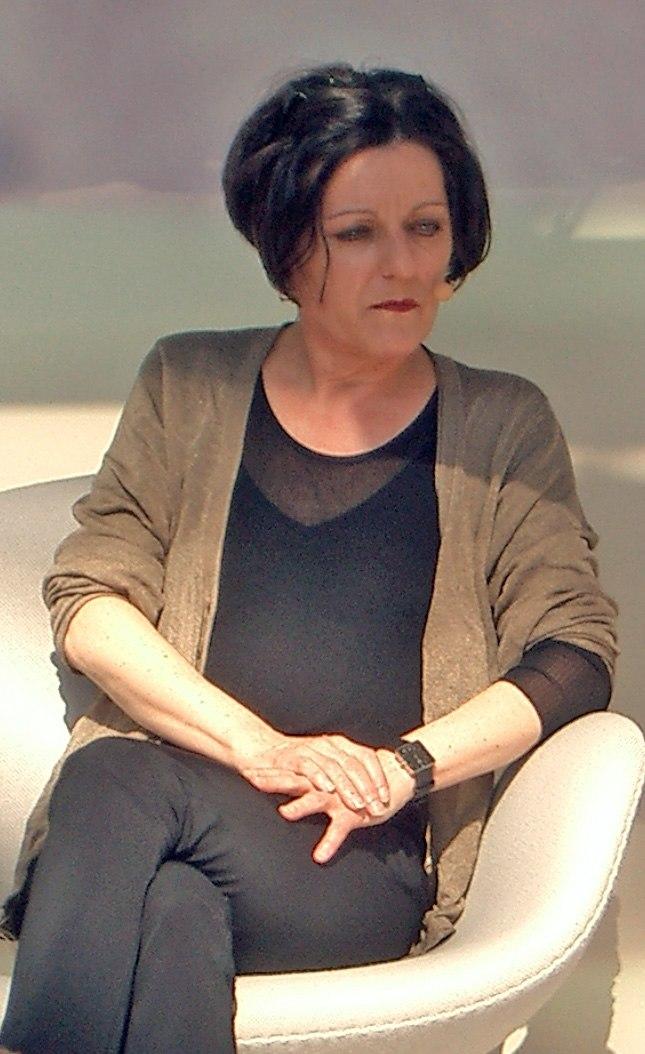 Herta Müller 2007