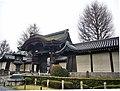 Higashi Honganji Temple 東本願寺 - panoramio.jpg