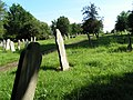 Higher Cemetery - geograph.org.uk - 1442124.jpg