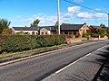 Higher Kinnerton, Main Road - geograph.org.uk - 1142009.jpg