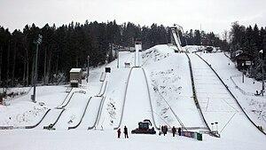 Adler Skistadion