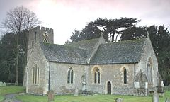 HintonWaldrist StMargaretTheVirgin south-east.JPG