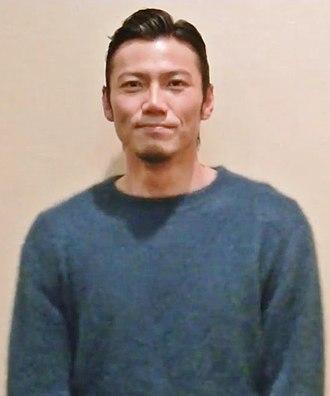 "Hiroaki Iwanaga - Image: Hiroaki Iwanaga from ""Touken Ranbu"" 20190205"