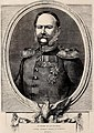 His Majesty the King of Prussia, crowned Yesterday (Friday) at Konigsberg - ILN 1861.jpg