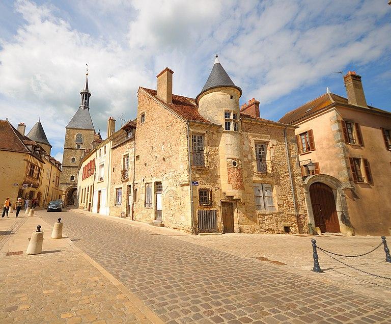 Maisons à vendre à Avallon(89)