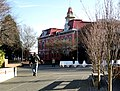 Historical Victoria City Hall and Centennial Square. READ INFO IN PANORAMIO-COMMENTS - panoramio.jpg