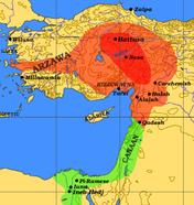 Hittites   Wikipedia