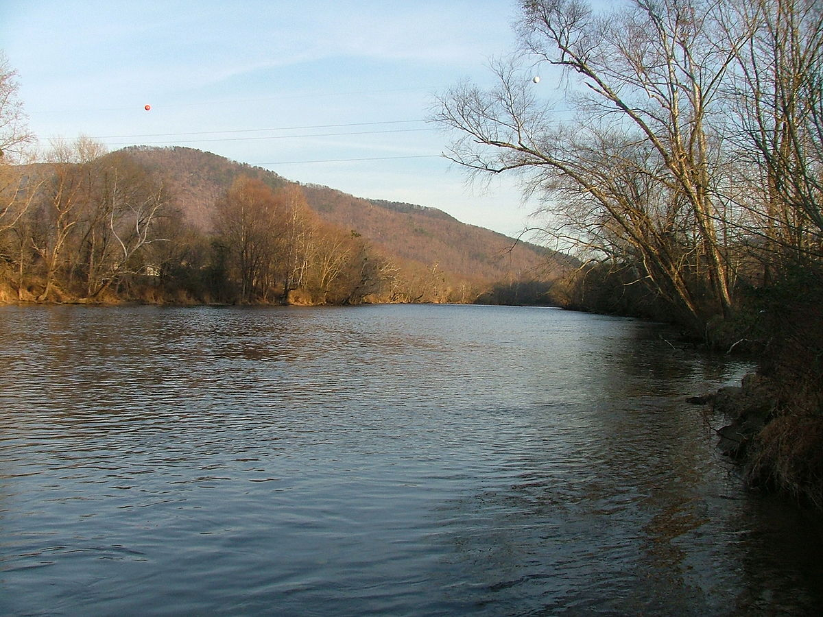hiwassee river wikipedia