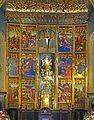 Hochaltar Kathedrale von Funchal.JPG