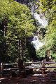 Hokkaido waterfall Tenninkyo Onsen.jpg