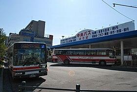 運行 状況 バス 中央