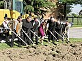 Holthaus groundbreaking archbishop curley.jpg