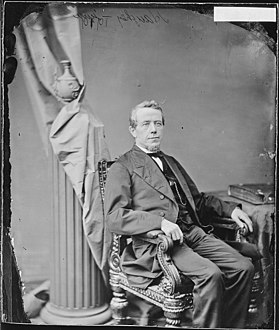 Hon. Thomas Haughey, Ala. Surgeon, U.S. Army - NARA - 527423.jpg