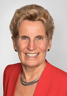 2014 Ontario general election provincial general election in 2014