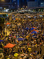 Hong Kong Umbrella Revolution (15290954880).jpg