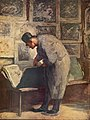 Honoré Daumier - The Print Collector (Philadelphia Museum of Art).jpg