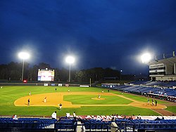 Hoover Metropolitan Stadium at Night.jpg