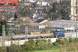 Hornsey - HNRC 08892 with engineers train.jpg
