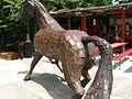 Horse Sculpture at Tacheles.jpg