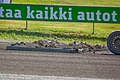 Horse race track grooming equipment - Mikkeli.jpg