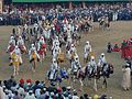 Horsemen during the September 2016 Durbar in Kano - 4.jpg