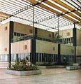 Hospital San Vicente de Paul en Orán (terraza).JPG