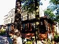 Hotel Dąbrówka i Willa Dąbrówka 03.JPG