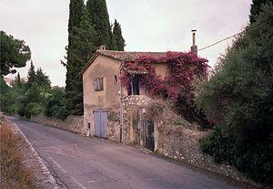 Villa James Baldwin Saint Paul De Vence