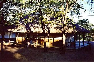 Shingwedzi - Visitor accommodation at Shingwedzi