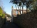 House on Combe Lane, Torquay - geograph.org.uk - 1153550.jpg