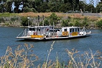 Howard Landing Ferry - Howard Landing Ferry