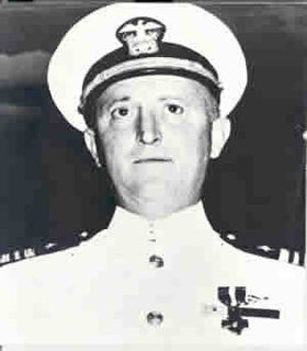 Howard W. Gilmore United States Navy Medal of Honor recipient