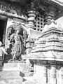 Hoysaleshwara temple, Halebidu 520.jpg