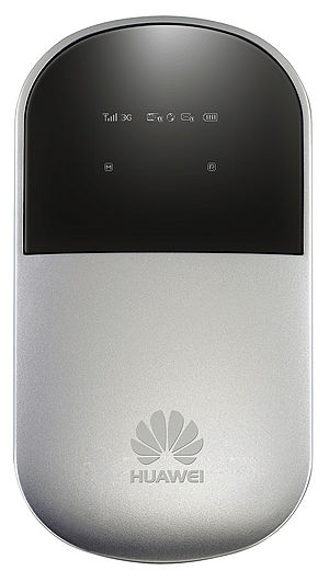 Huawei E5 - Huawei E580s