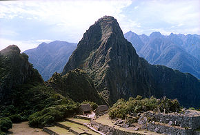 Huayna Picchu General view.jpg