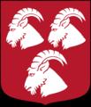 Hudiksvall kommunvapen - Riksarkivet Sverige.png
