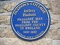 Hudson's Cottage, Oakham - geograph.org.uk - 65742.jpg