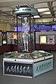 Human Skeleton - Life Science Gallery - BITM - Kolkata 2010-06-25 6337.JPG