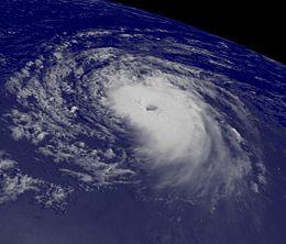 2004年飓风达尼埃尔